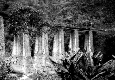 Puente de Metlac, panorámica