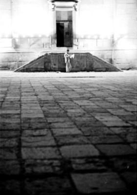 Azotea de la catedral