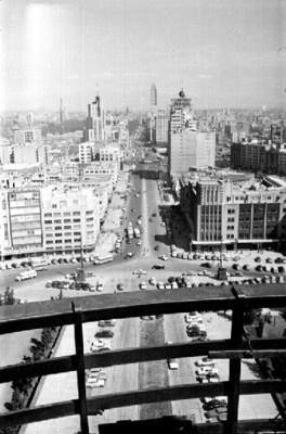 Ciudad de México, panorámica
