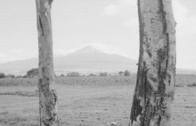 Montaña La Malinche en Tlaxcala