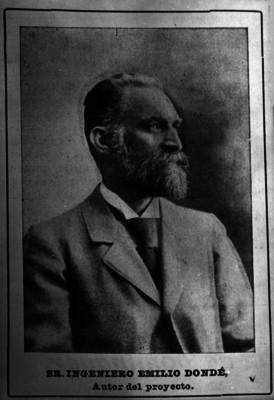 Emilio Dondé Preciat