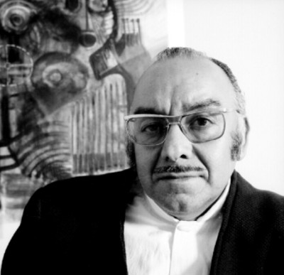 Rodolfo Hernández, retrato