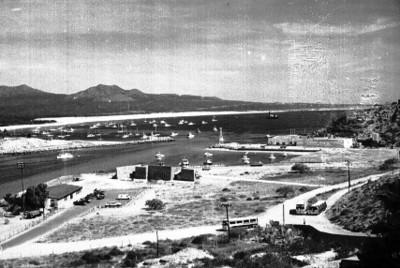 Cabo San Lucas, perspectiva