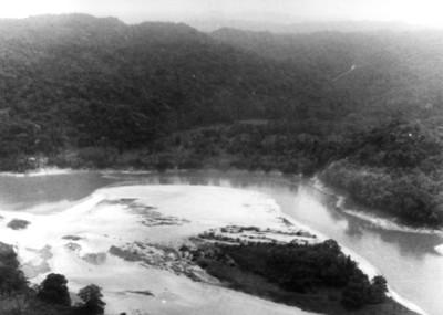 Río, vista panorámica