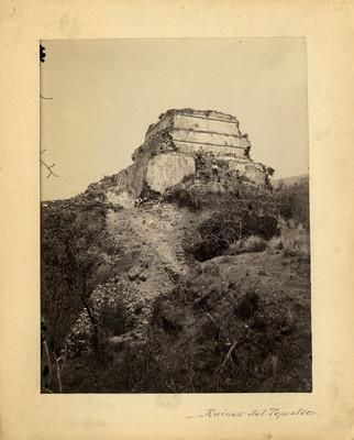 Ruinas del Tepozteco