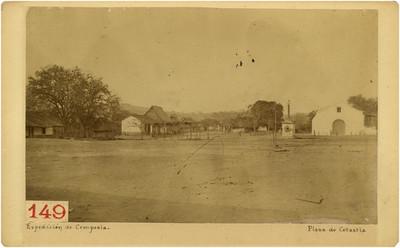 Plaza de Corastla, 149
