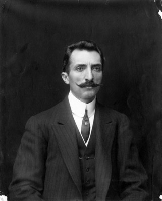 José Maria Pino Suárez, retrato