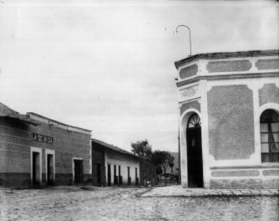 Casa museo donde fue fusilado Francisco Rayón