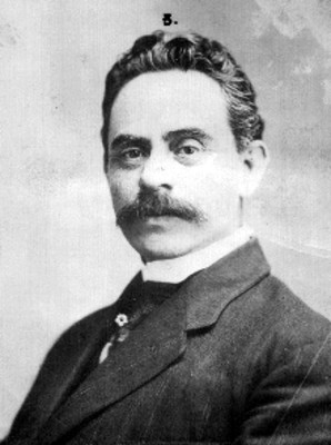 José de Jesús Sanchez, retrato