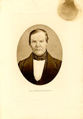 General D. Pedro María Anaya