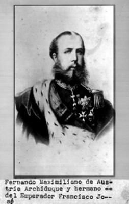 Retrato de Maximiliano de Austria, reprografía