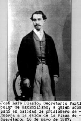 José Luis Blasio, reprografía