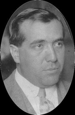 """José Quevedo"", retrato"