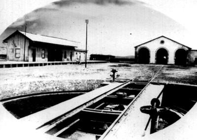 Apizaco - La Estación