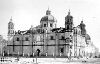 Colegiata de Guadalupe