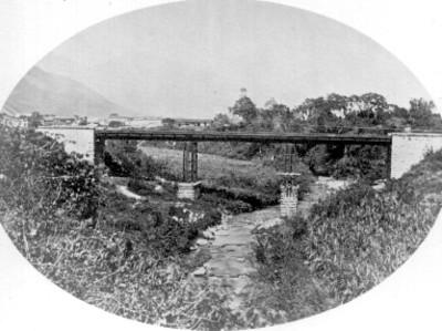 Puente de San Juan de Dios