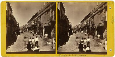 Calle de Guevara