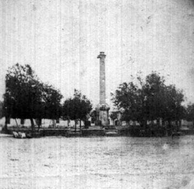 Plaza de las Armas, panorámica