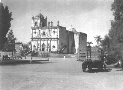 Misión de San Ignacio de Loyola, vista general