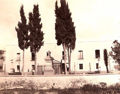 Casa de José María Morelos y Pavón, fachada