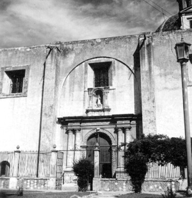 "Iglesia de ""Santa Inés"""