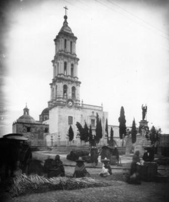 Parroquia de San Felipe apóstol