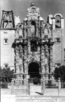 """""""Santuario de Guadalupe"""" en """"Aguascalientes"""""""