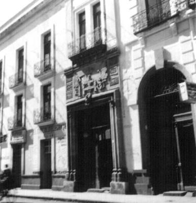 Casa ubicada en Avenida 5 Poniente, Puebla