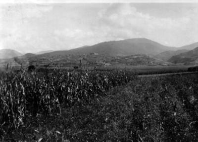 Vista general de Tarasquillo
