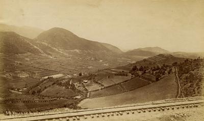 Valle de San Francisquito