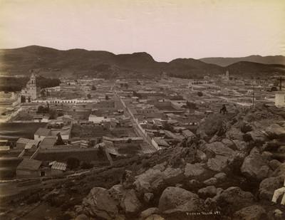 Vista de Toluca