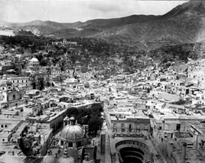 737. Guanajuato desde San Miguel