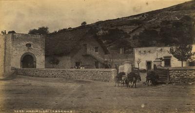 Hacienda Cardenas