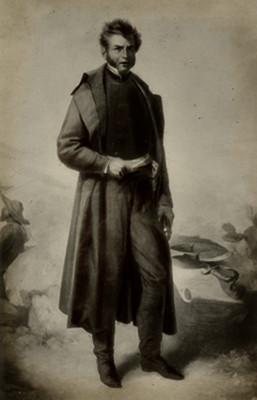 Vicente Guerrero, reprografía