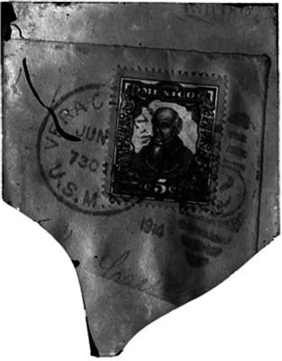 Miguel Hidalgo y Costilla, timbre postal