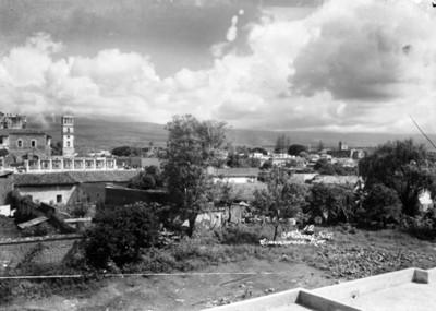 """""""Cuernavaca"""", vista parcial"""
