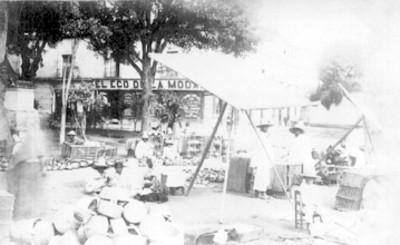 Plaza Tacubaya