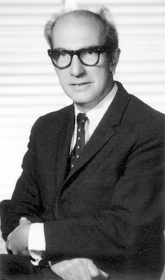 """""""Dr. Germán Samolina"""", retrato"""