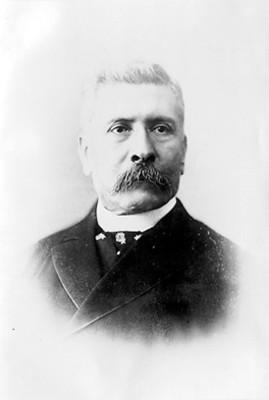 Porfirio Díaz Mori