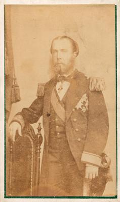 Maximiliano de Habsburgo, reprografía