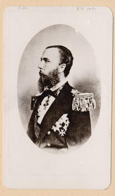 Maximiliano de Habsburgo