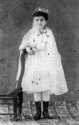 Lucesita Bernal