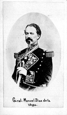 Manuel Díaz de la Vega