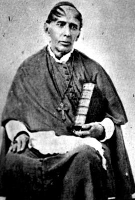 """José Antonio de la Peña y Navarro"""", Obispo de """"Zamora"""