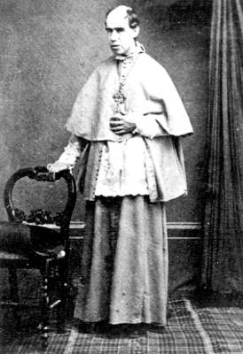 """Francisco de Paula """"Peredo Suárez"""", Obispo de Veracruz"""