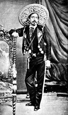 Ignacio Buitrón