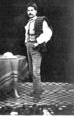 Juan Francisco Ramírez