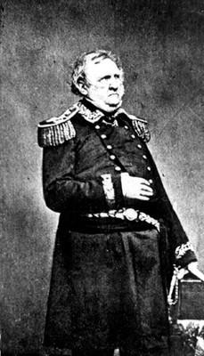 Winfield Scott, general