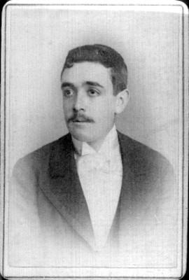 Manuel F. Obregón