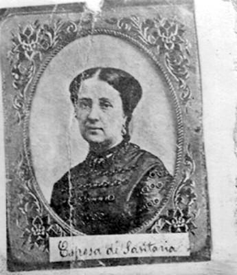 Dolores Tosta de Santa Anna, reprografía